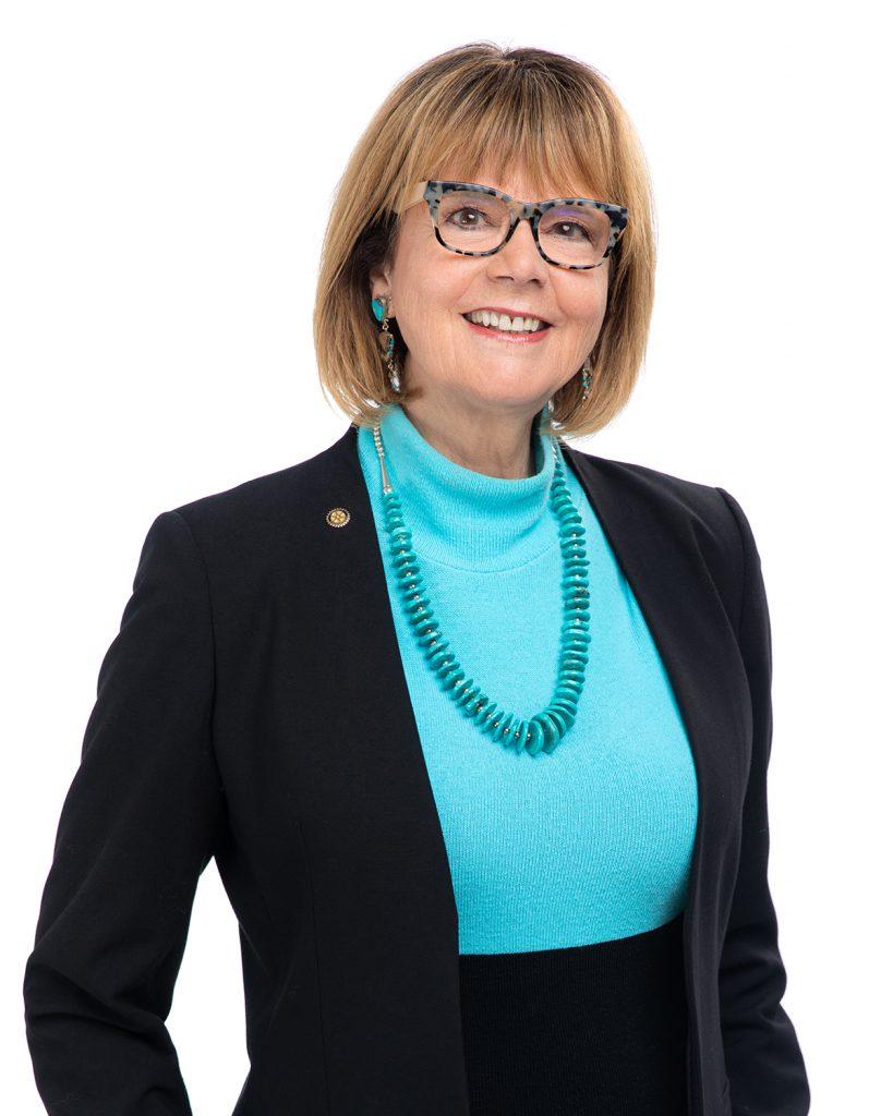 Karen Keith, Tulsa County Commissioner